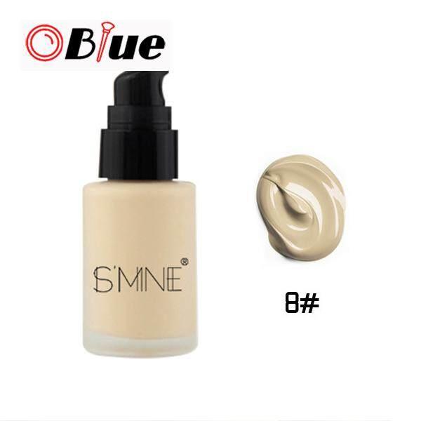 OBlue 1 Cái Nền Mặt Che Khuyết Điểm Dưỡng Ẩm Chống Thấm Nước Bền Trang Điểm dành cho Nữ tốt nhất