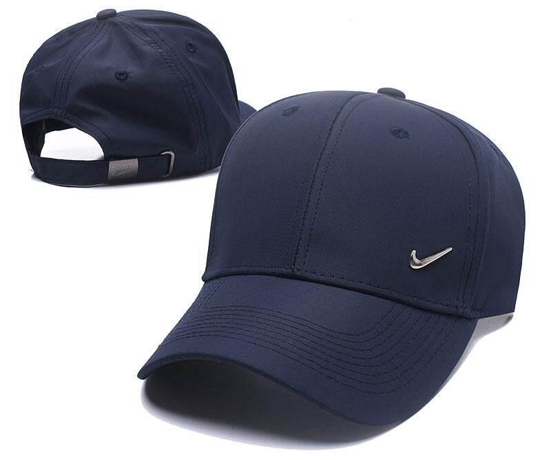 0161ddccbd1 2019 New Nike Baseball Cap Leisure Sport Cap Summer Quick-drying Sun Hat  Unisex UV Protection Outdoor Caps