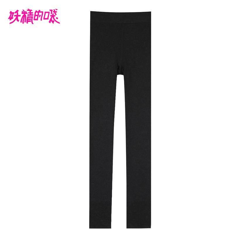 67103ee97cd ELF SACK Women Leggings 2019 New Style Autumn & Winter Thick plus Outer  Wear Leggings Tight