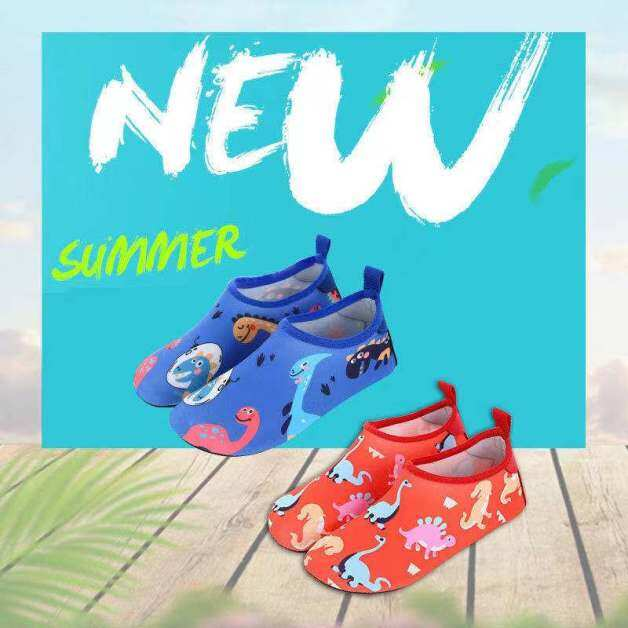 Giày Thủy Nam Nữ, Sneakers Giày Trượt Nước Chân Trần Lướt Sóng Đi Biển Ngược Dòng Dép Lê Giày Khiêu Vũ Yoga Thể Dục Gym giá rẻ