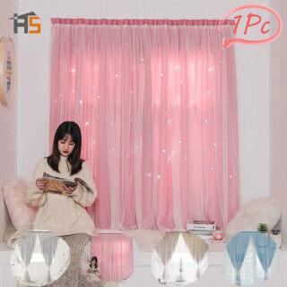 Vải Che Nắng Phòng Ngủ Dán Rèm Cửa Cửa Sổ Bay Không Cần Phải Đấm thumbnail