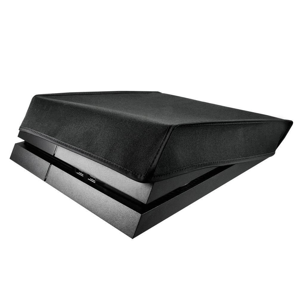 Bụi cho Máy Chơi Game Playstation 4 Slim Nylon Bụi Bảo Vệ dành cho PS4 Mỏng Ngang, F1773 Nhật Bản