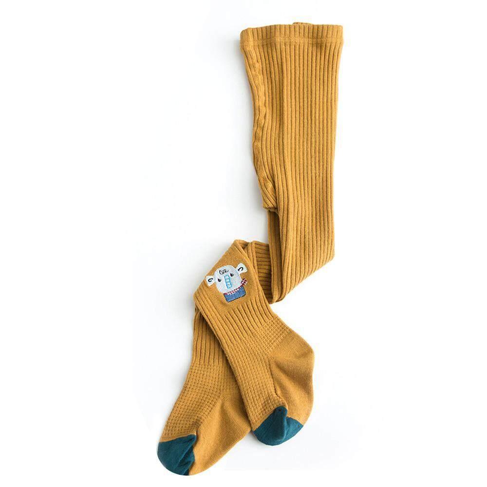 5994b62555369 Easy Fun Kids Girls Tights Legging Pant, Girl Stockings Pantyhose Tights  For 1-7T