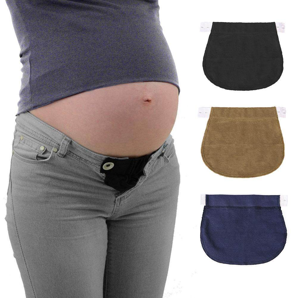 Pregnant Womens Belt Extension Buckle By Diamonds Store..
