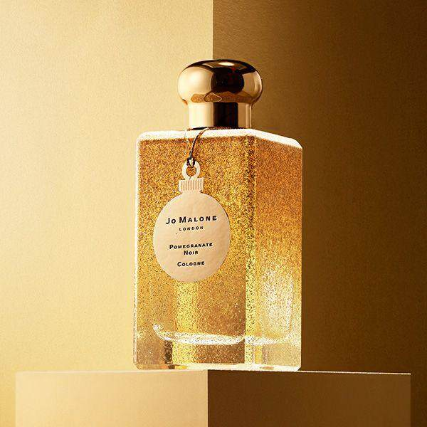Exclusive Rose Gold Pomegranate Noir Cologne by J_o Malone for Unisex 100ml