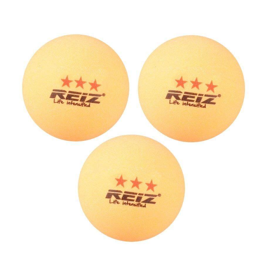 โรงแรม Reiz Rz1813 ตีกลับดี 3 ชิ้น/เซ็ต 40 มม. 3 - นาฬิการูปดาวลูกเทนนิสสำหรับ Match By Beaujasmine.