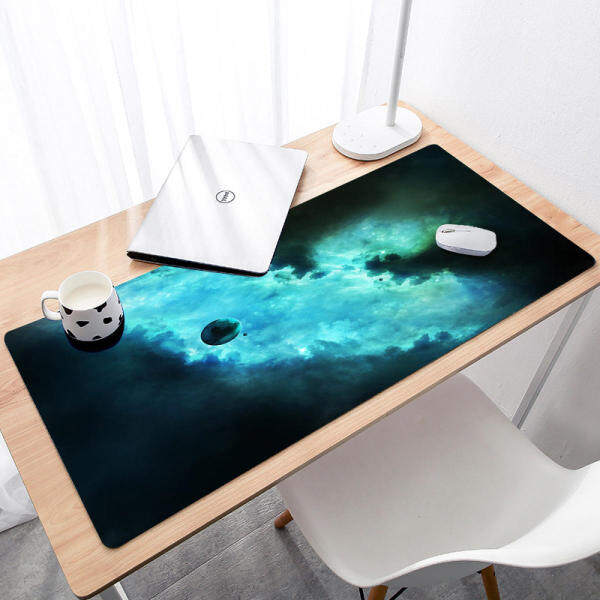 Waterproof Gaming mouse pad / keyboard pad XL size 700*300*3mm Malaysia