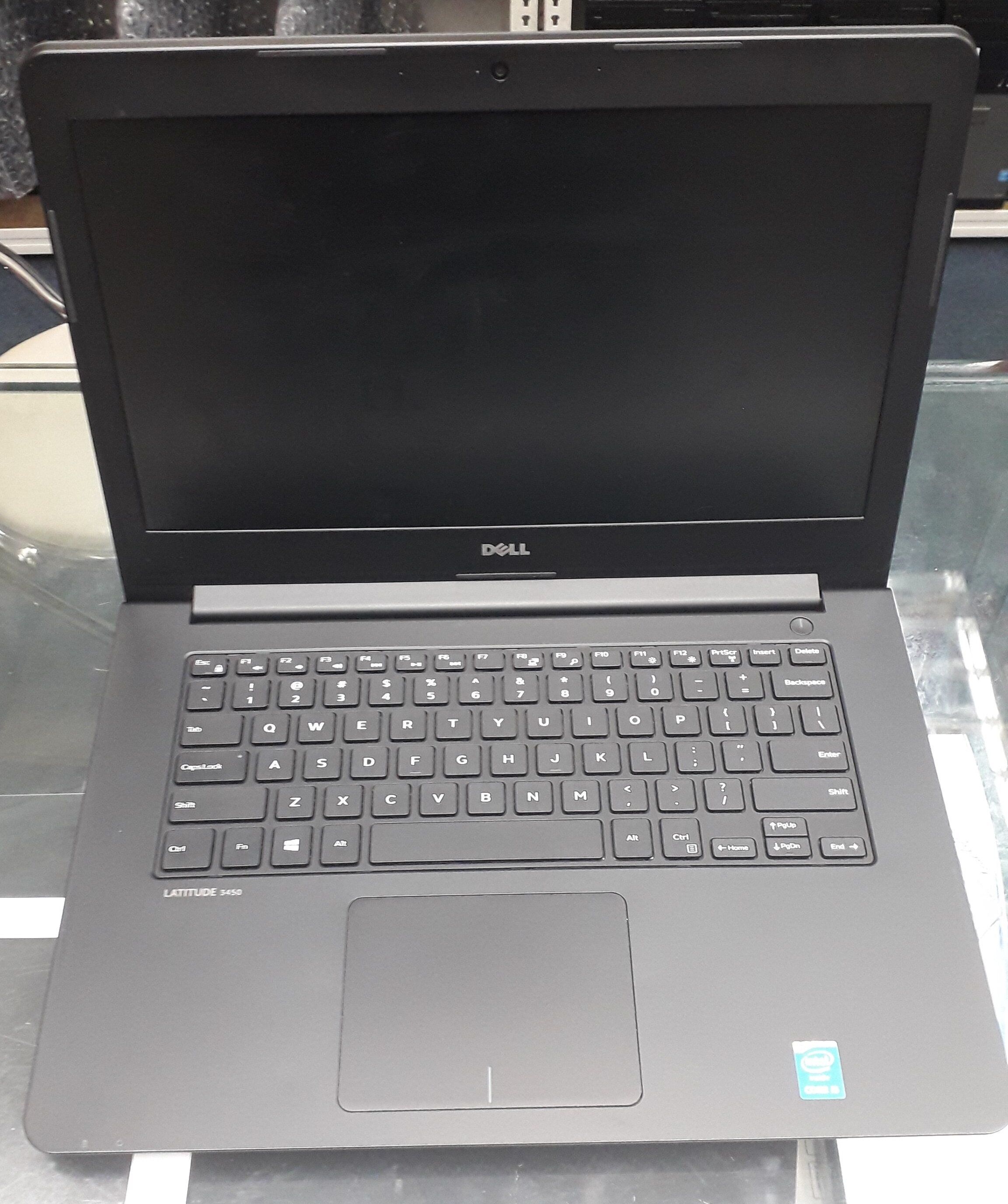 Dell Latitude 3450 Notebook Intel i5 - (5th Gen) @ 2.20Ghz 8GB RAM 500GB HDD W10 [Refurbished] Malaysia