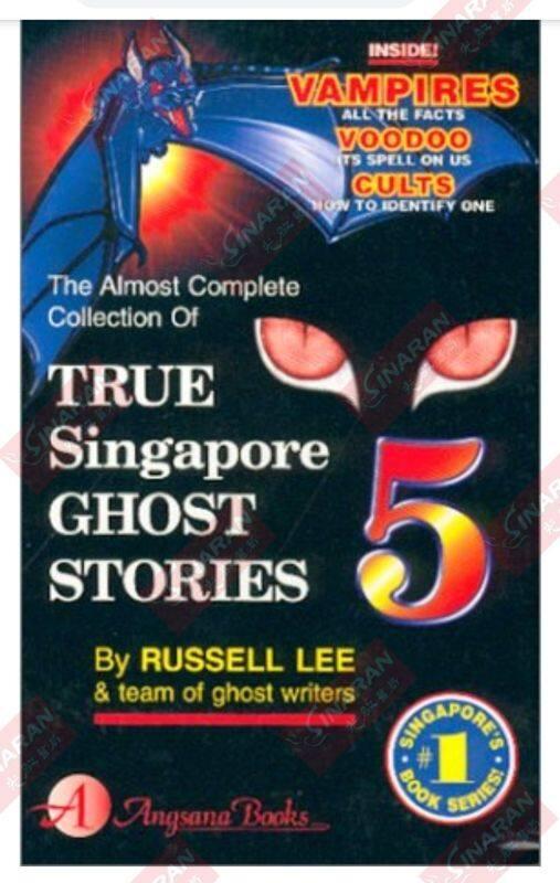 True Singapore Ghost Stories #05 Malaysia