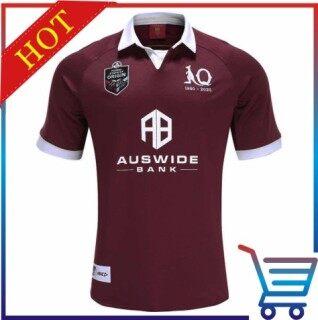 Hot Bán NRL Rugby Jerseys , 2020 Maru S-5XL thumbnail