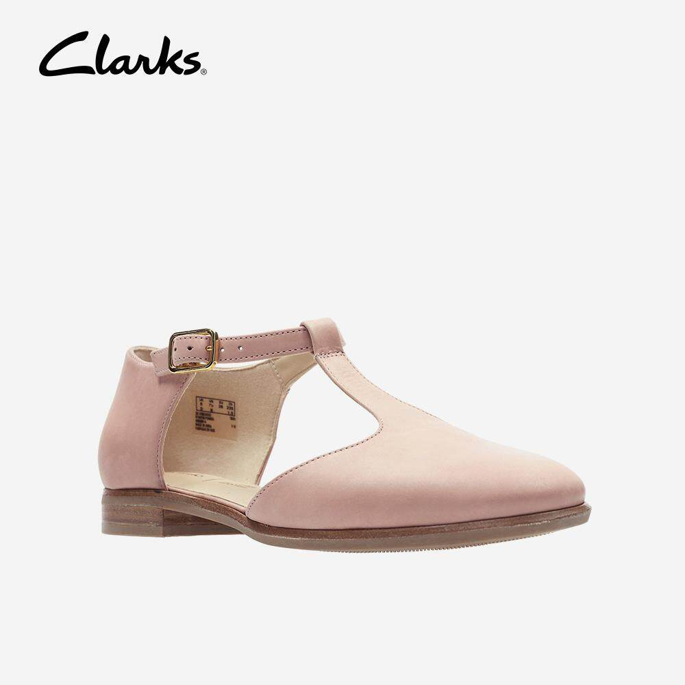 32b07326 Clarks Women's Alice Rosa Casual Shoes Fashion Comfort Durable