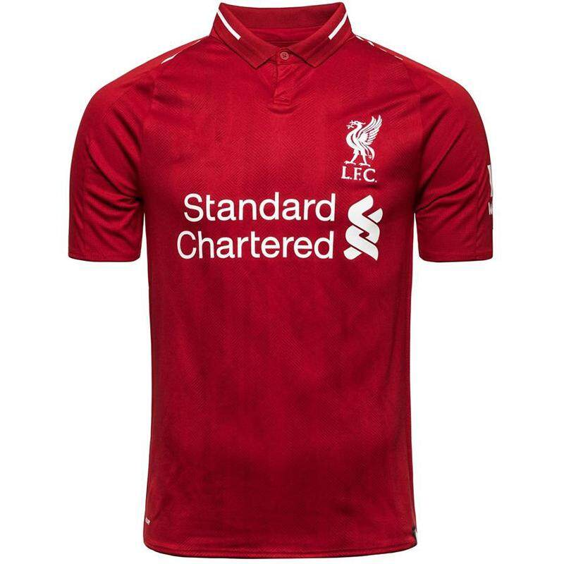 77f9789ba Top Quality Liverpool Home and Away and 3rd Football Jersey Soccer Jersi  training Shirt Thai gred