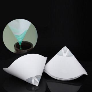 10 Phụ Kiện Máy In 3D Vật Tư Tiêu Hao Quang Phễu Giấy Lọc SLA thumbnail