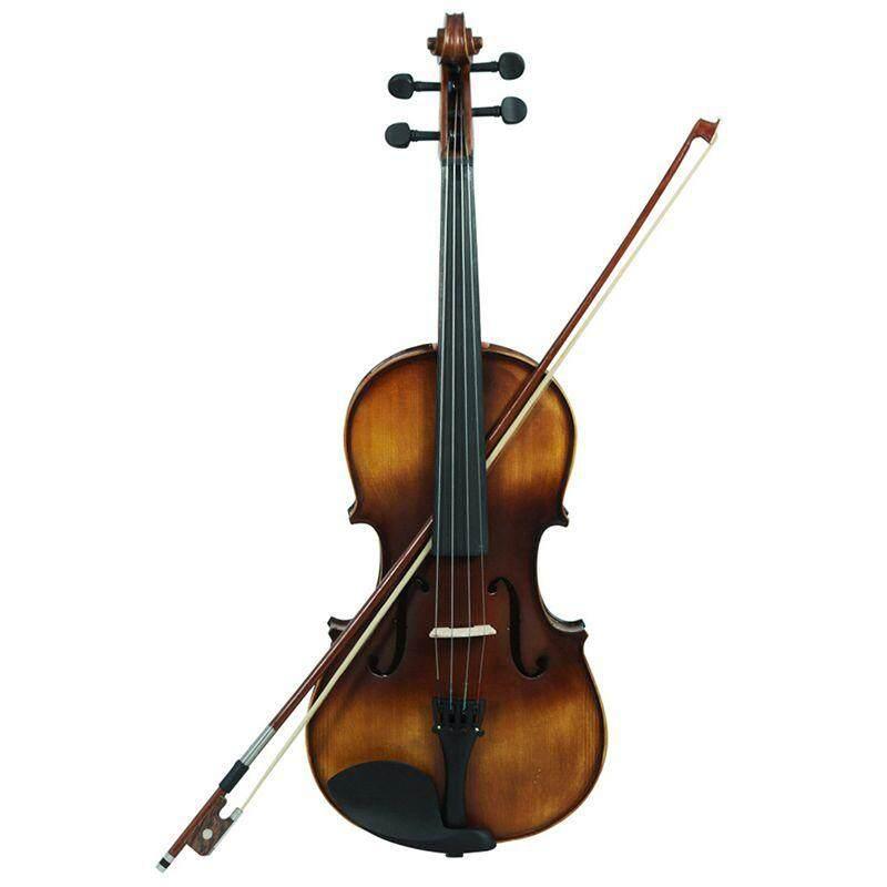 VA-30 Retro matte Vintage matte viola for professional performances, music lovers
