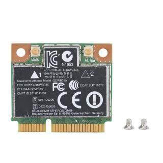 Card Mạng Bộ Chuyển Đổi WiFi 150G 2.4 Mbps, Mini PCI-E Không Dây Tốc Độ Nhanh, Dành Cho HP GS thumbnail
