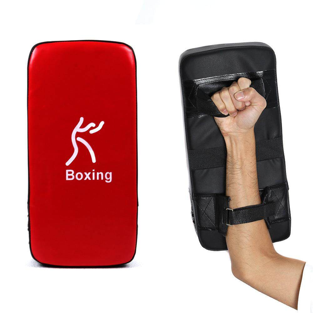 Mã Khuyến Mãi tại Lazada cho Da PU Quyền Anh Đá Đấm Miếng Lót Đá Shield Bao Đấm Cho Kickboxing Thaiboxes Karate Giá Rẻ Đấu Muay Thái Taekwondo Karate