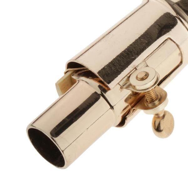 BolehDeals Metal Alto Saxophone Mouthpiece Musical Instruments Parts Sax Accessories Malaysia