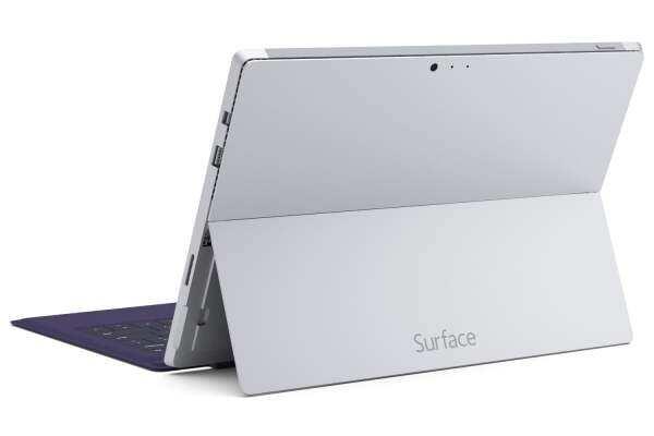 Microsoft Surface Pro 3, i5, 4GB RAM, 128GB SSD, Touch Screen, Detachable Malaysia