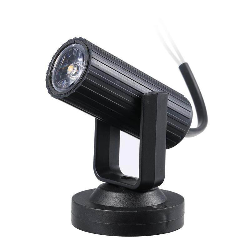 AC85-265V Đèn Led Mini 1W Thiết bị chiếu sáng sân khấu Di động Để trang trí tiệc tại nhà Deco DJ Show bar buổi hòa nhạc Câu Lạc Bộ quán rượu