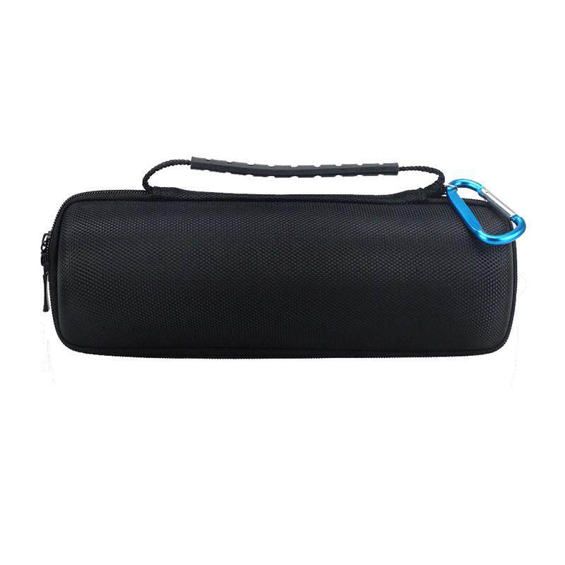 Hard Case Travel Carrying Storage Bag For Jbl Flip 4 / Jbl Flip 3 Wireless Bluetooth Portable Speaker. Fits Usb Cable And Wall Charger By Ralleya.