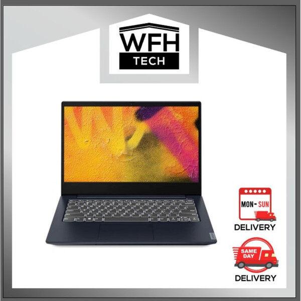 Lenovo IDEAPAD S340-14IWL(81N7003PMJ)(Platinum Grey)/Intel Core i5-8265U 1.60~3.90GHz/4GB D4/1TB HDD/14.0FHD/NVD MX230 Malaysia