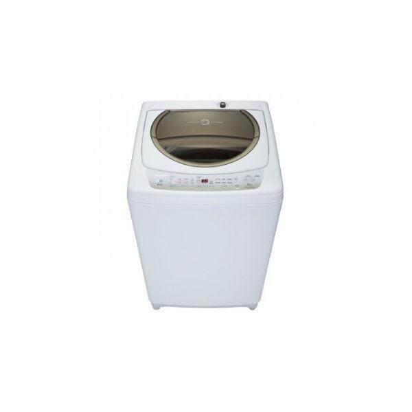 [Free Standard Installation] Toshiba 10kg Top Load Washing Machine AWH1100GMSM ( TSB-AWH1100GMSM )