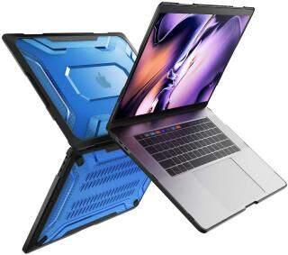 Ốp Lưng SUPCASE UB Cho MacBook Pro, Ốp Chống Sốc Cao Su TPU Mỏng 16 Inch 2019 Kèm Bàn Phím thumbnail