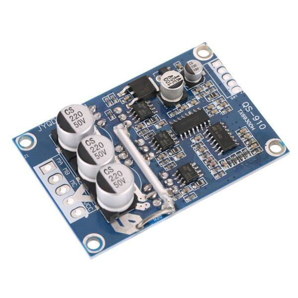OSMAN DC 12V-36V 500W Brushless Motor Controller Without Hall PWM Control