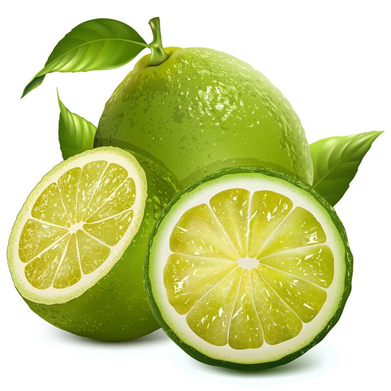 30pcs Rare Kaffir Lime Seeds Tree Garden Plants Lemon Seed Pot Bonsai Perennial