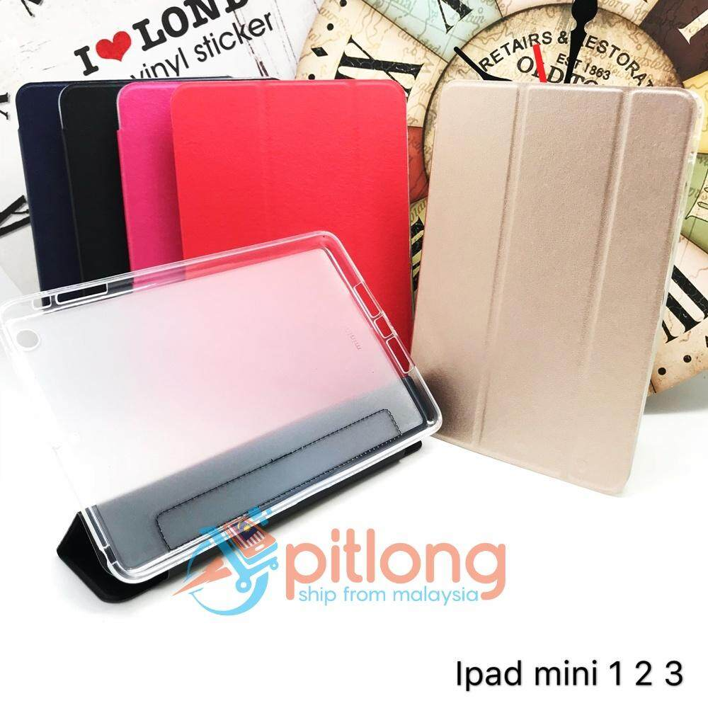 SHOPSMARTER APPLE IPAD MINI 1 2 3 A1432 A1454 A1455 A1489 A1490 A1491 A1599 A1600 Smart