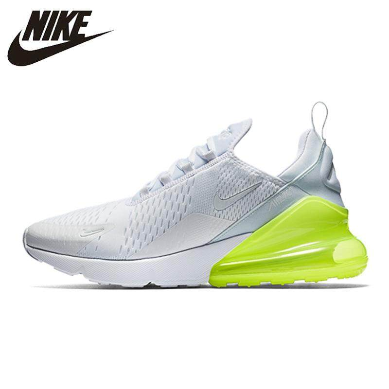 info for 50445 7688e Nike Air Max 270 180 Mens Running Shoes Sport Sneakers Comfortable  Breathable For Men