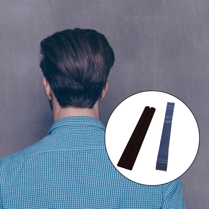 Ma Thuật Salon Barber Cổ Dòng Tóc Hướng Dẫn Đường Viền Cổ Áo Haircuts Template Tóc DIY Công Cụ Mẫu Tóc Cổ Hairline giá rẻ