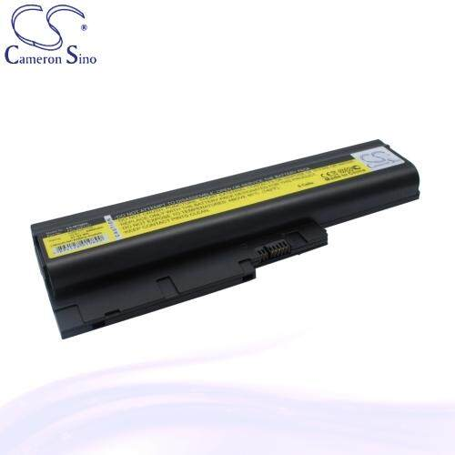 CameronSino Battery for IBM 42T5234 40Y6799 / ThinkPad T60 2007 T60 2008 T60 2009 Battery L-IBT60HL