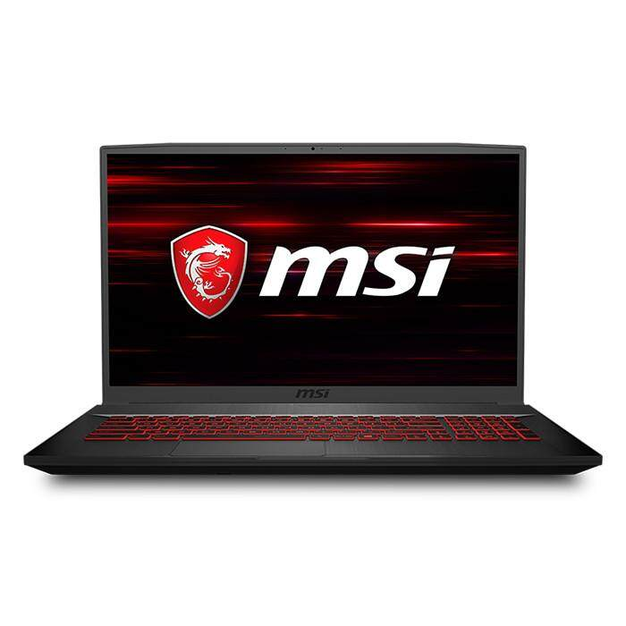 MSI GF75 9SC-036MY Thin Bezel Gaming (17.3inch/Intel I7/8GB/512GB SSD/GTX1650 4GB) Malaysia