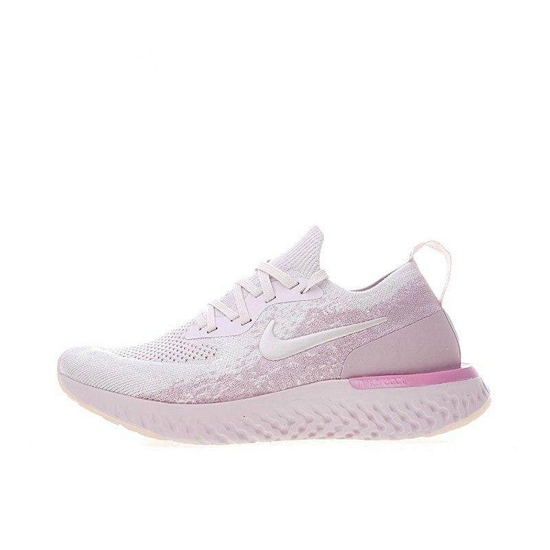 308e1190ed53ab Original Authentic NIKE EPIC REACT FLYKNIT Womens Running Shoes Sneakers  Breathable Sport Outdoor Good Quality Leisure