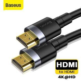 Cáp Baseus HDMI Cáp HDMI Sang HDMI 4K Cáp HDMI 2.0 Bộ Chia Hộp Công Tắc TV PS4 Cáp Video 4K 60Hz Ultra HD 1M 2M 3M 5M thumbnail
