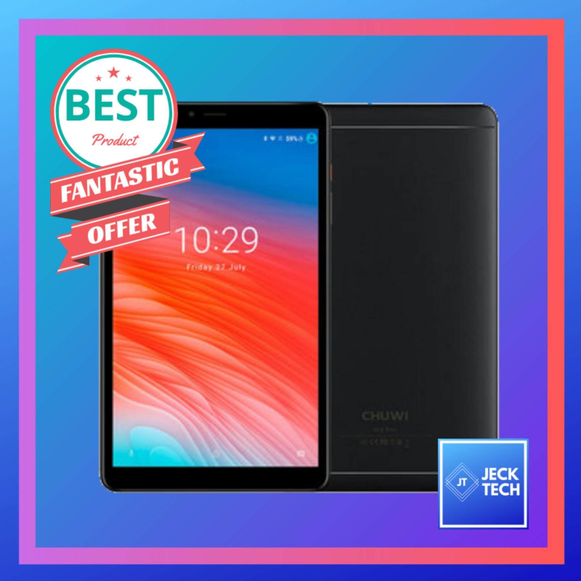 CHUWI Hi9 Pro 8.4-inch Tablet PC Deco Core CPU, GPU, 3GB+32GB, Dual Sim Card Slot
