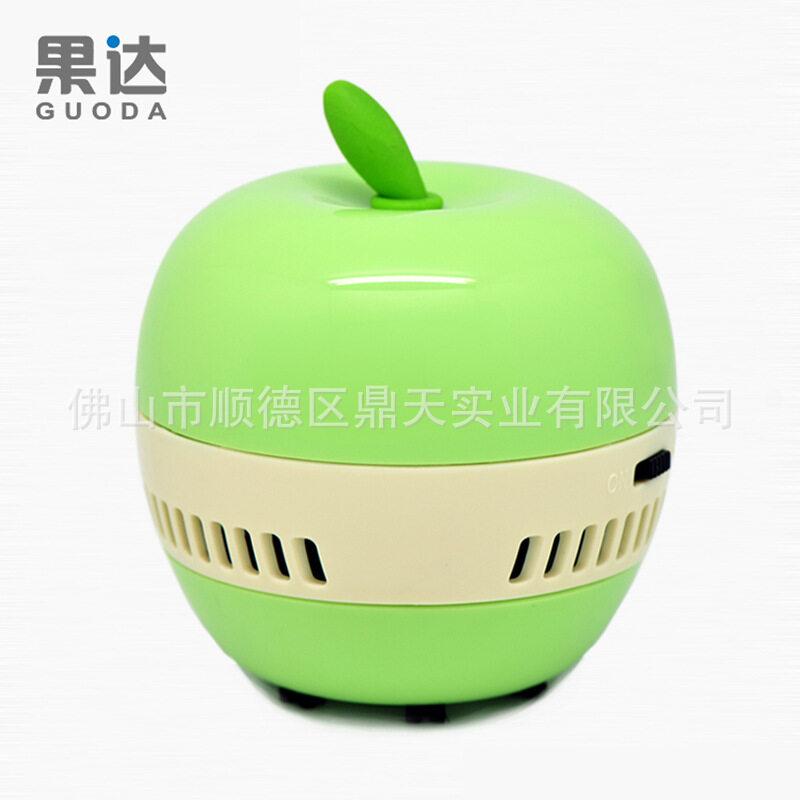 Diadem Hoạt Hình Máy Tính Để Bàn Apple Máy Hút Bụi Mini Bụi Di Động Và Dễ Dàng Vệ Sinh Làm Sạch Bụi Bẩn