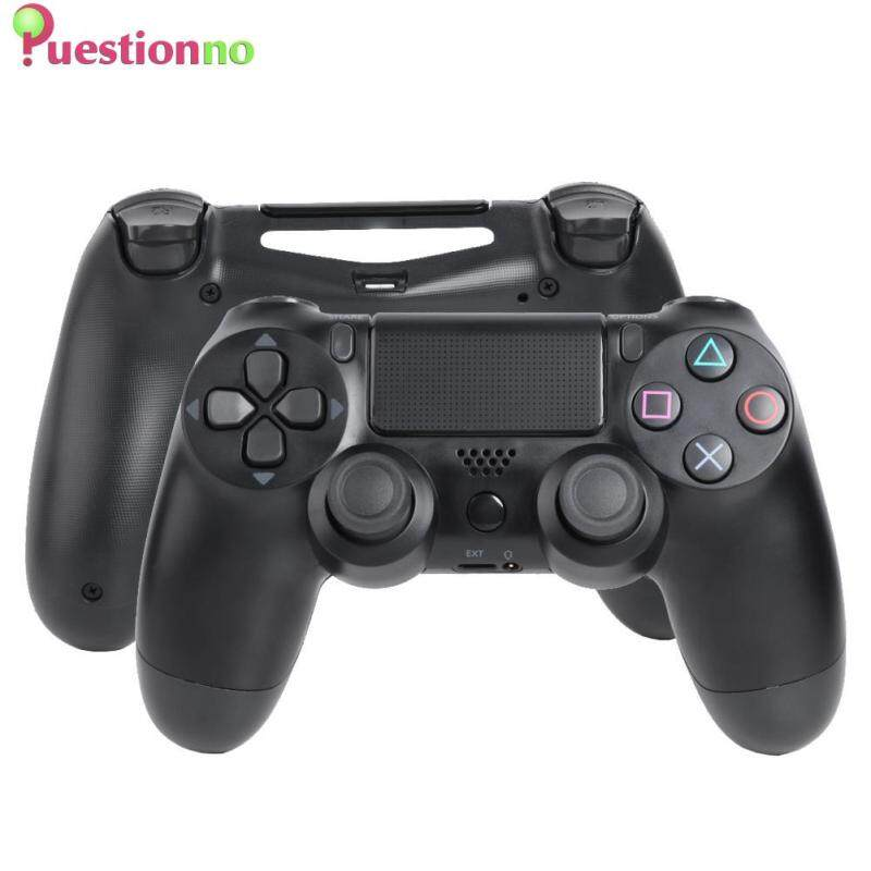 Wireless Bluetooth Controller Vibration Joystick Gamepad Console for PS4