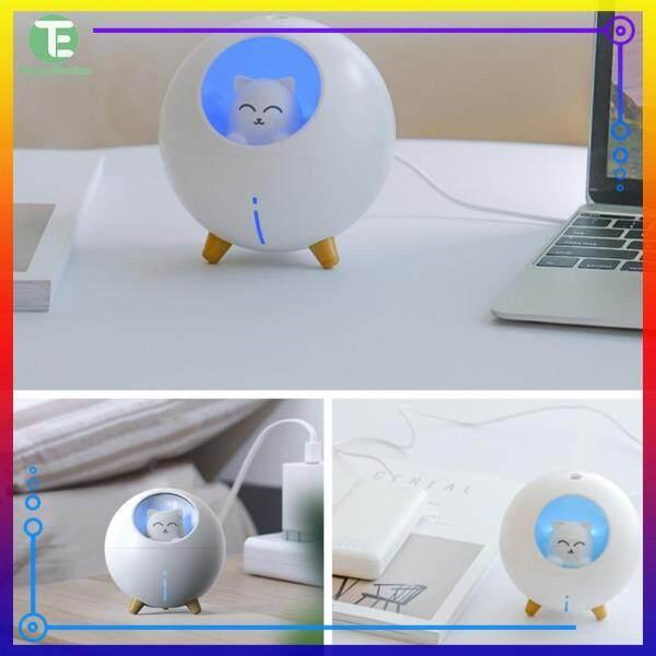 Techcollection Household Aromatherapy Spray Desktop Air Humidifier Cute Pet Aroma Diffuser Singapore