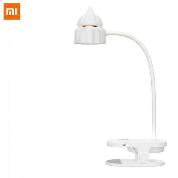 Chính Hãng XIAOMI Mijia 3 Cuộc Sống Đèn LED Đèn Bàn USB Sạc Gấp Clip Ánh Sáng Ba-tốc Độ Điều Chỉnh Mèo Đọc Sách Đêm Ánh Sáng Cho Nhà Văn Phòng