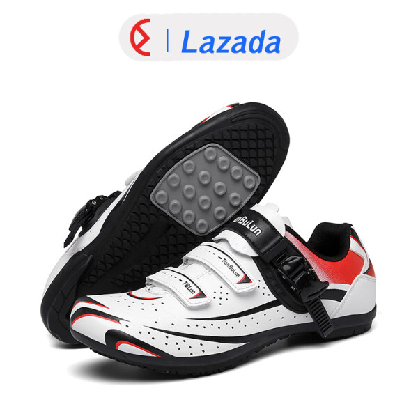Road Cycling Flat Shoe Cycling Shoes for men Bicycle Shoes Mountain Bike Shoes Bike Shoes Free Shipping road bike biking Shoes Non-locking Professional Breathable cleats shoes for cycling Size 36-46