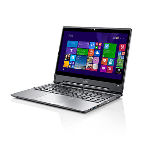 (used) Fujitsu Lifebook T935 I5-5200U 4GB RAM 128GB SSD Laptop (fujitsu import set) Malaysia
