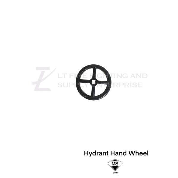 Fire Hydrant Handwheel/Fire Hydrant Valve Handwheel