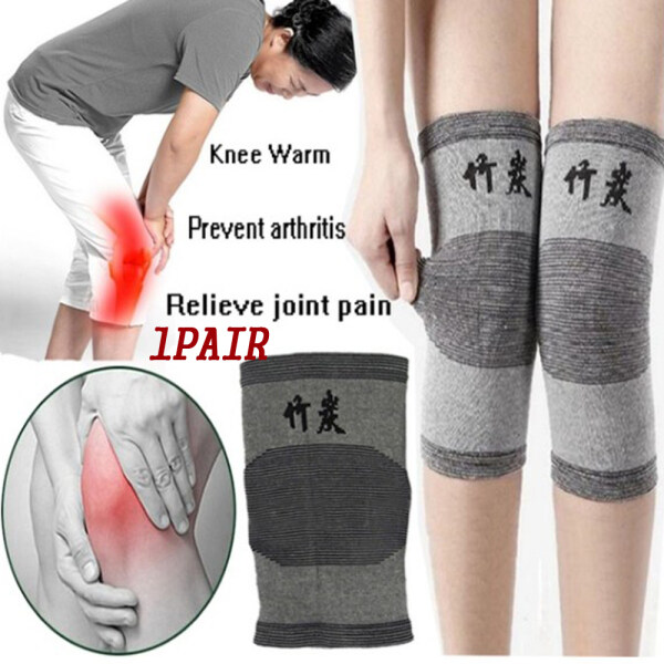 Unisex Outdoor Sports Safety Prevent Arthritis Bandage Riding Knee Guard Knee Pads Gym Sleeve Support Protector
