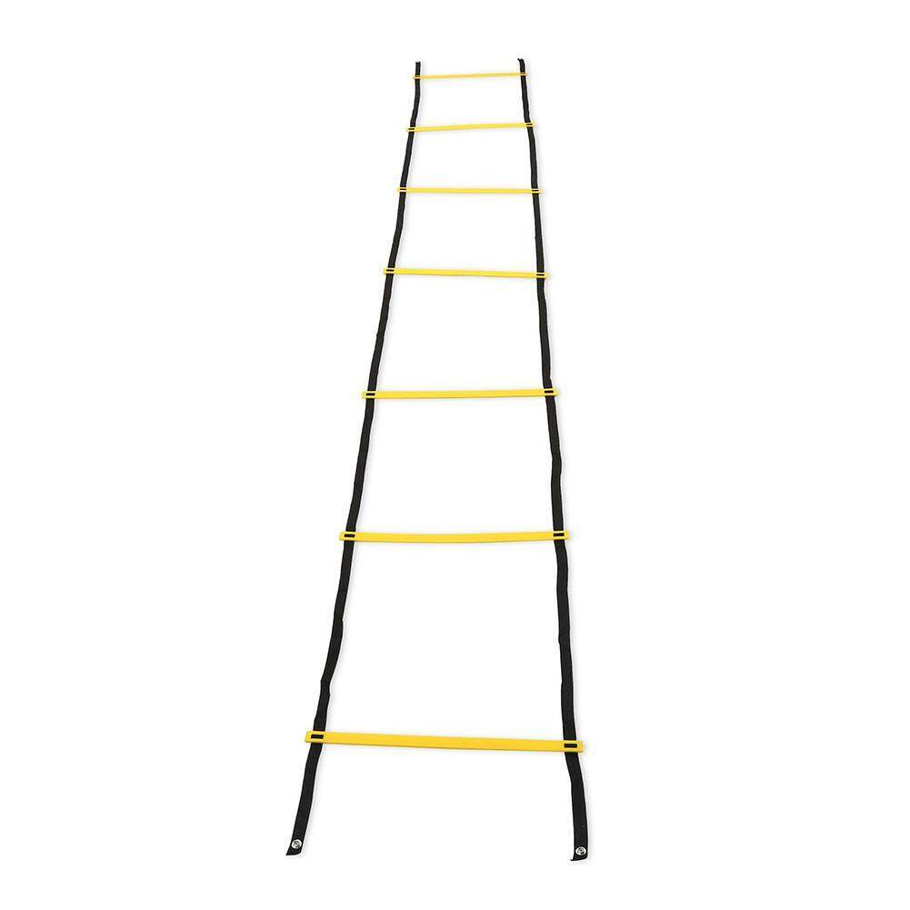 MNYY Durable Speed Training Agility Ladder Footwork Exercise Tackle for Football Soccer Sports