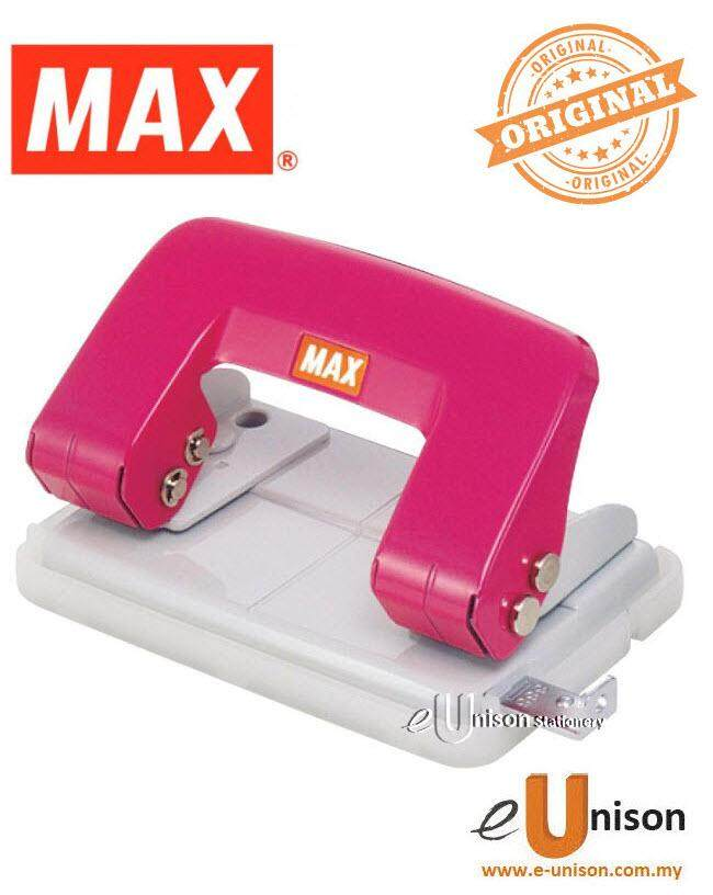 Max Punch Dp-F2bn 2 Hole (random Colour) By E-Unison.