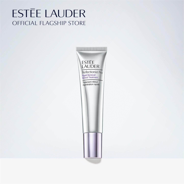 Tinh chất tái tạo chuyên sâu Estee Lauder Perfectionist Pro Rapid Renewal Retinol Treatment 30ml