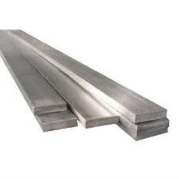 Stainless Steel Flat Bar Thickness-9 mm width-25mm to 75 mm 1FT   2FT