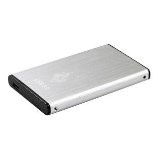Ổ Đĩa Cứng Di Động Gắn Ngoài USB 500 SATA HDD 3.0 GB 1TB 2TB, Dành Cho PC thumbnail